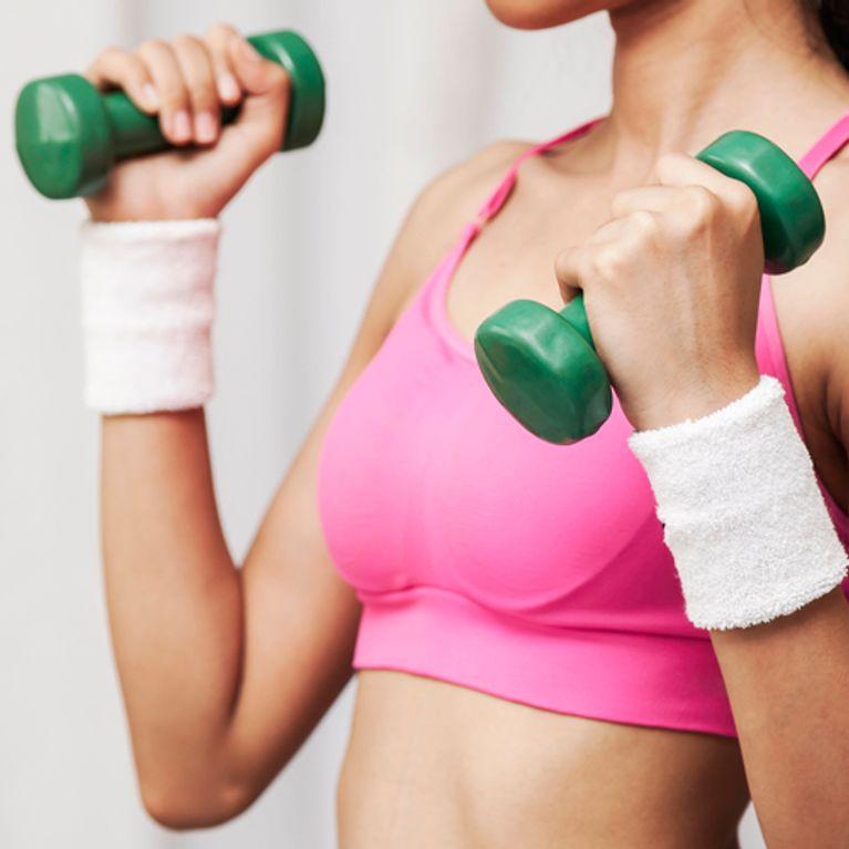 Como bajar de peso sin dejar flacidez