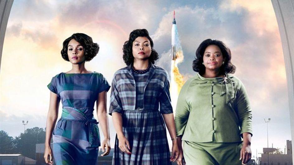 """Les mathématiciennes afro-américaines qui ont révolutionné la NASA à l'honneur dans """"Les figures de l'ombre"""""""