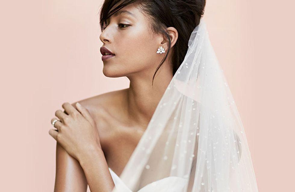 Welcher Schmuck zum Brautkleid? Diese Schmucktrends für Bräute sind einfach zauberhaft!