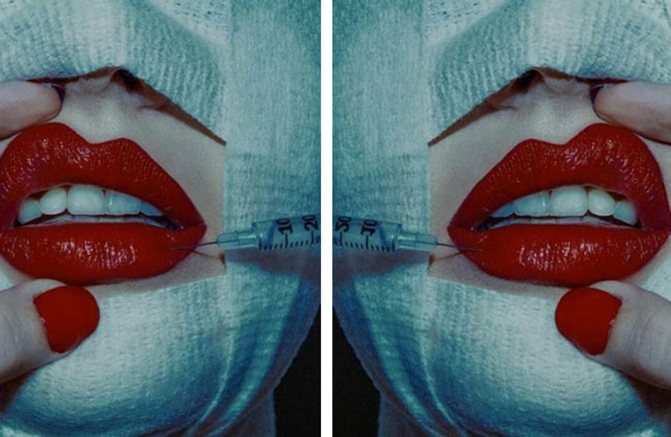 The 10 Rules of Plastic Surgery You Need To Know Before Going Through With It