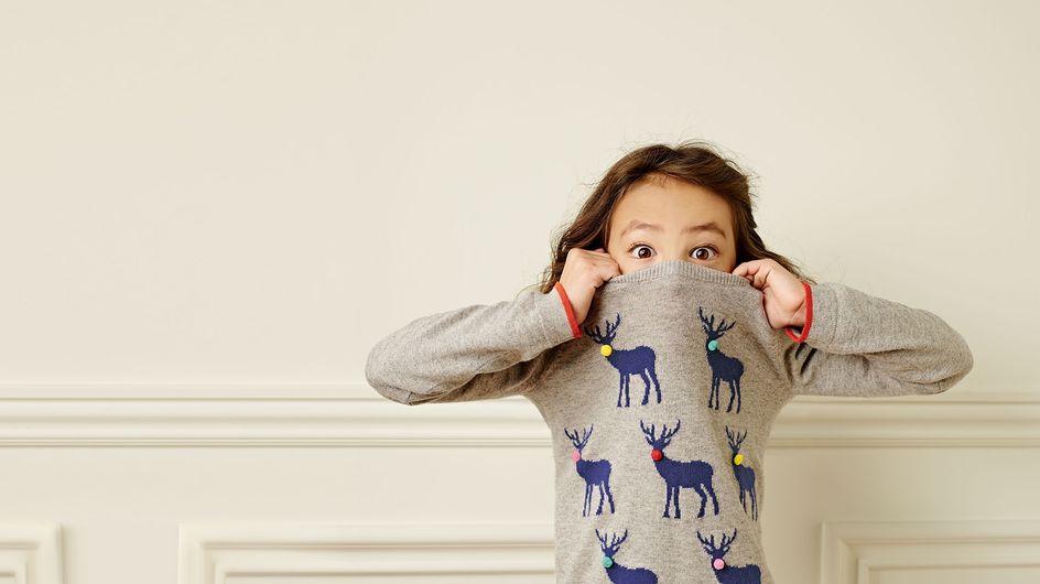 5 trucos para conseguir que los peques aprendan a vestirse solos y que realmente funcionan