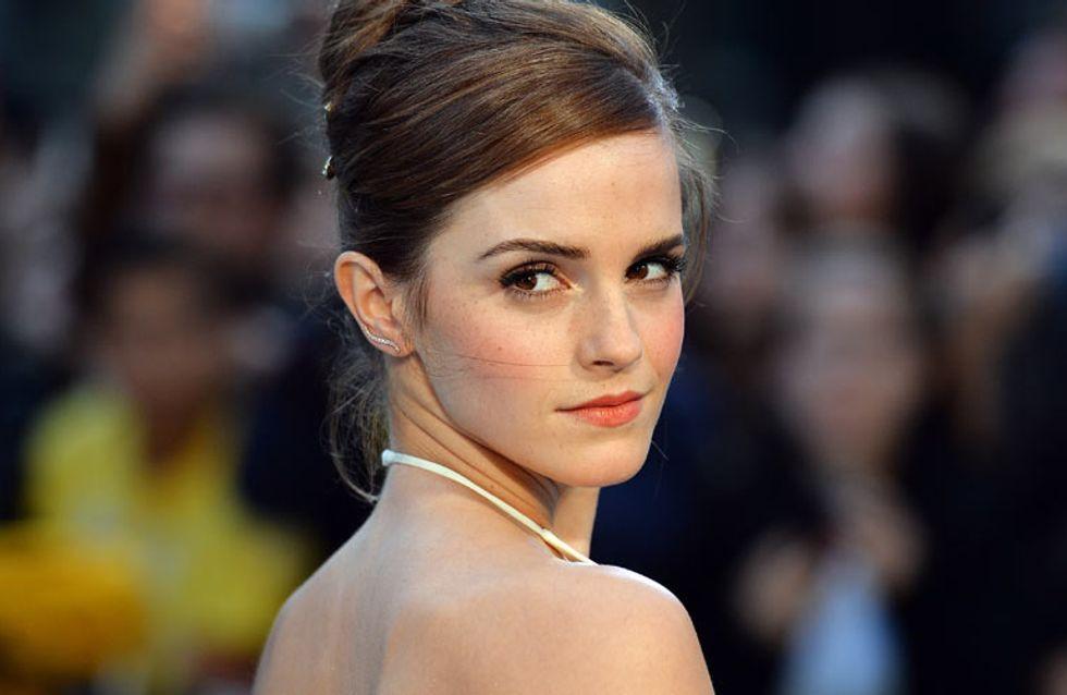 Emma Watson denuncia la desigualdad de género en las universidades con un inspirador discurso