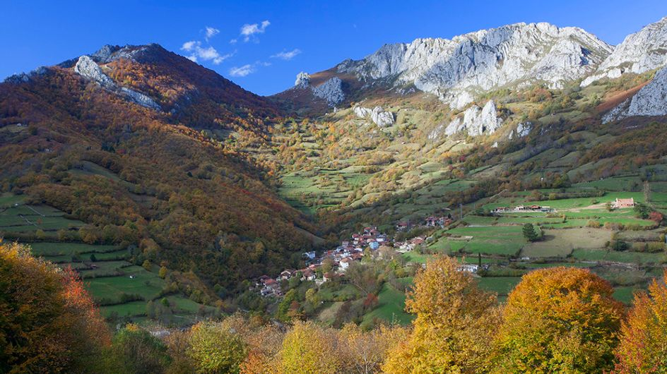 Estas son nuestras 10 razones para perdernos y desconectar en un pueblo asturiano