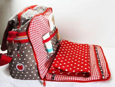 Wickeltaschen selbst nähen oder kaufen?