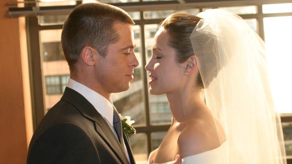 El 'Brangelina' y otros divorcios polémicos de Hollywood
