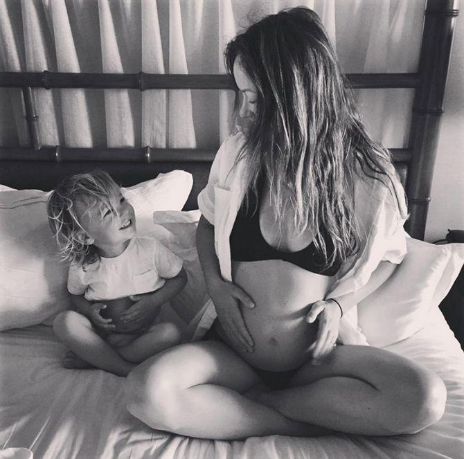 Olivia Wilde accoucherait d'une petite fille