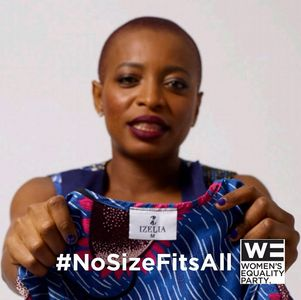 #NoSizeFitsAll
