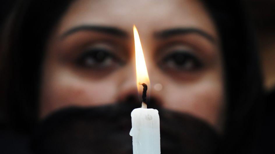 Inde : Une jeune femme poignardée 30 fois par son harceleur en pleine rue