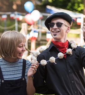 Hollyoaks 05/10 - Alfie Has A Full Day Of Surprises For Jade