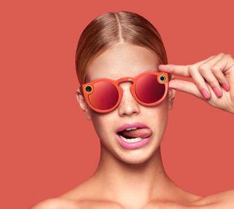 Spectacles les nouvelles lunettes de Snapchat