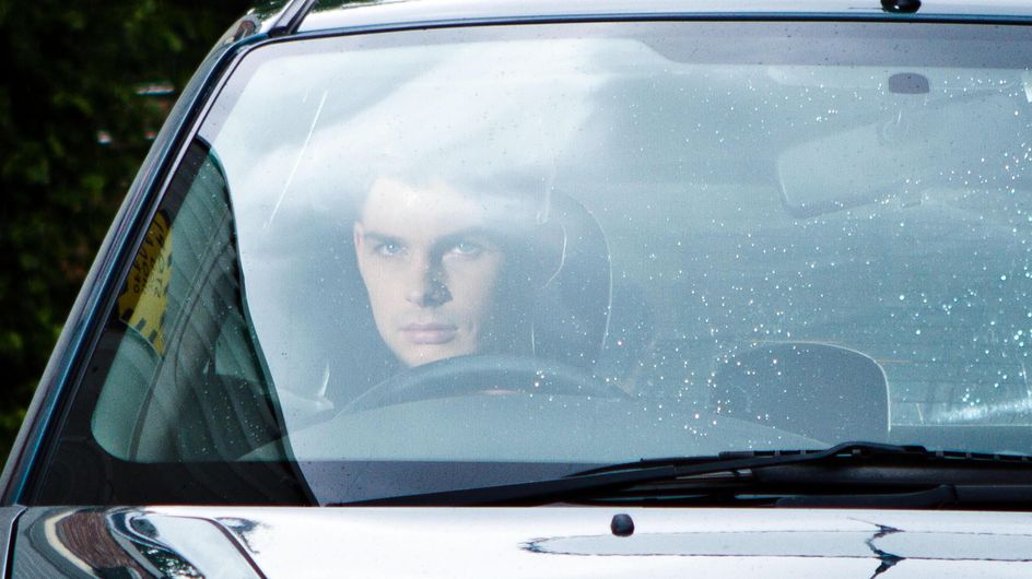 Hollyoaks 07/10 - Ste Drives Leah And Lucas To A Back Road...