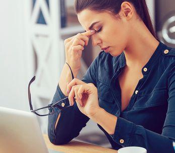Como você lida com as críticas no trabalho?
