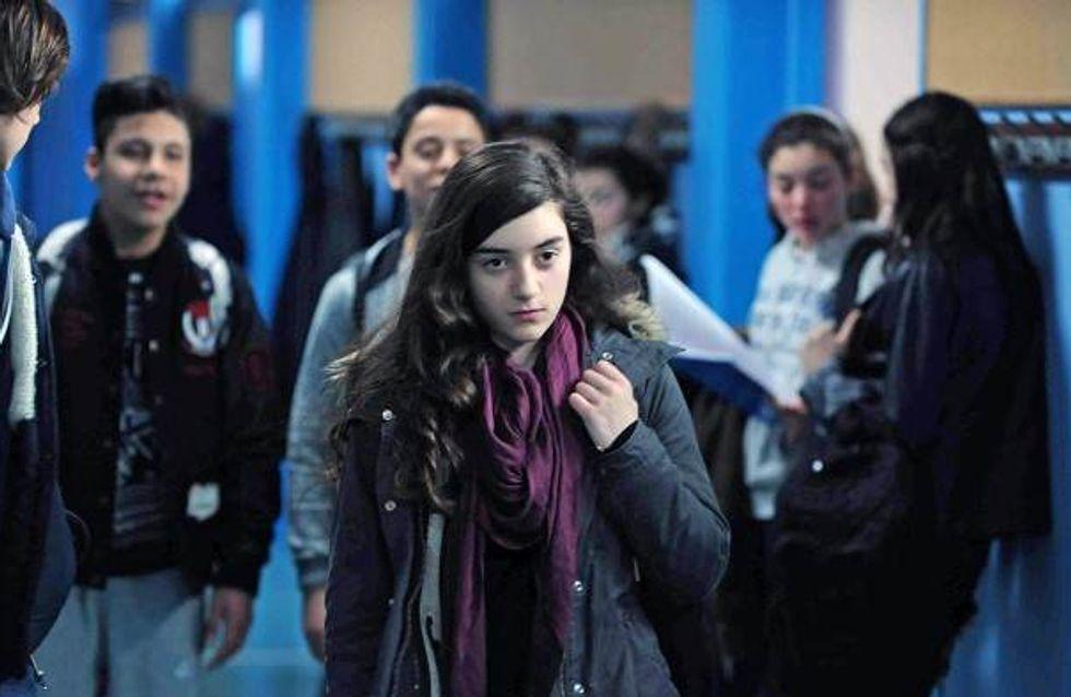 Marion, 13 ans pour toujours, un film poignant sur le harcèlement scolaire à ne pas manquer