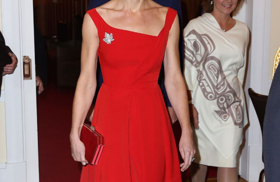 Kate Middleton Style File: The Duchess' Best Dresses
