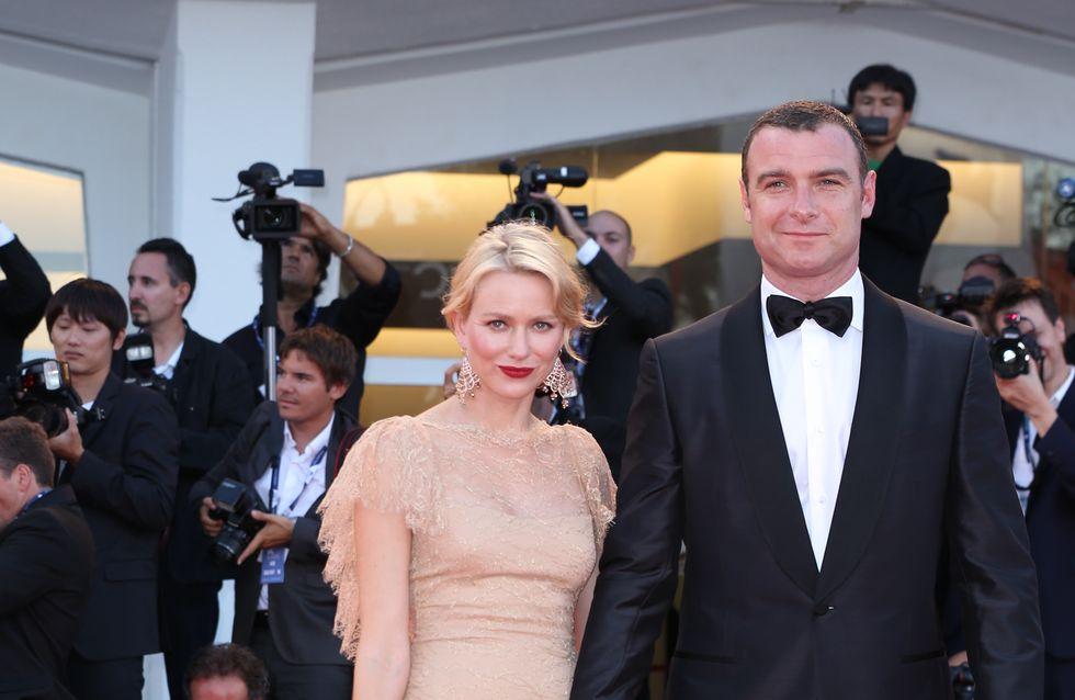 ¡Nuevo divorcio! Naomi Watts y Liev Schreiber rompen