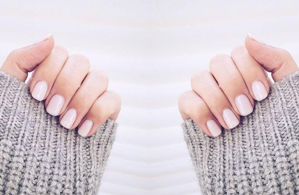 The Winter Nail Colours That'll Warm Your Cockles This Season
