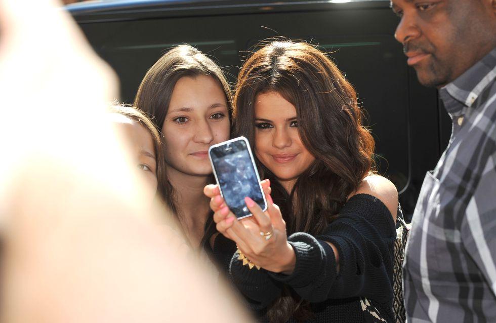 Selena Gomez, primera en conseguir 100 millones de seguidores en Instagram