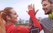 Sport für Paare: So verbessert gemeinsames Training eure Fitness und eure Bezieh