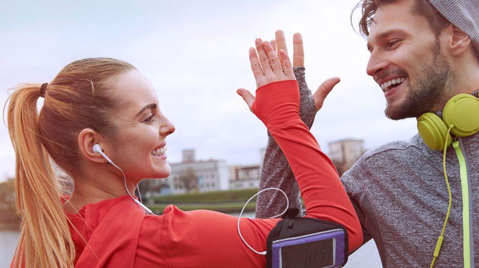 Sport für Paare: So verbessert gemeinsames Training eure Fitness und eure Beziehung!