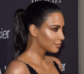 Suivez une leçon de maquillage par Kim Kardashian... herself !
