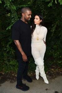Kanye West Yeezy Season 4