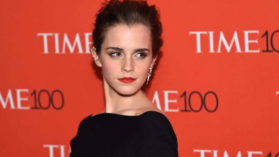 Emma Watson produit un clip reboostant pour les droits des femmes