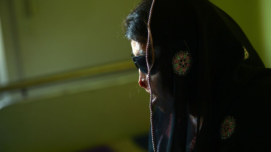 Une Indienne attaquée à l'acide après avoir porté plainte pour viol
