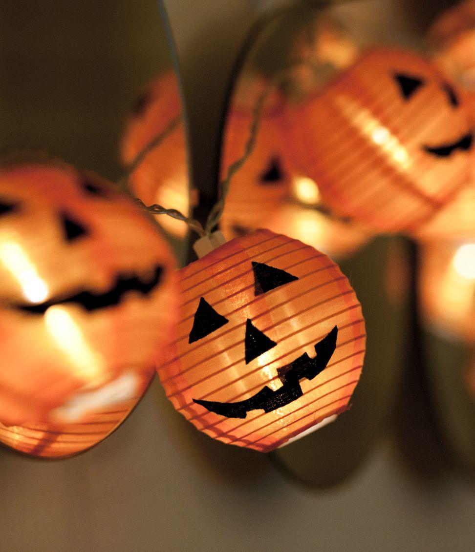 Die 10 Besten Halloween Diy Dekoideen
