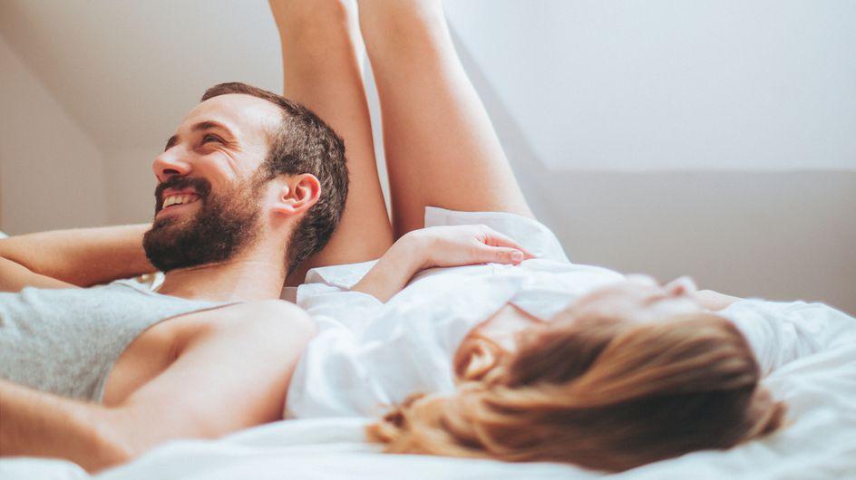 Zur Sache, Schätzchen! 10 gute Gründe für Sex mit dem Ex