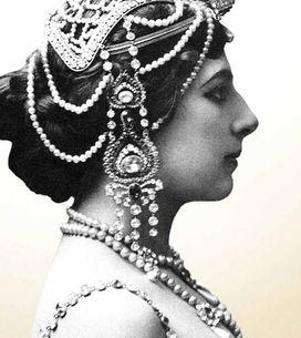 7 claves que hicieron de Mata Hari uno de los personajes más interesantes de la