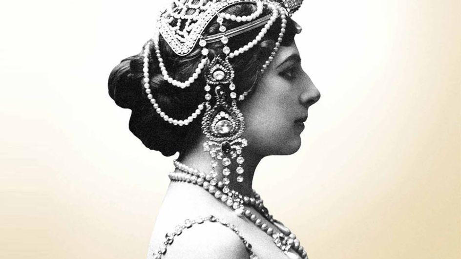 7 claves que hicieron de Mata Hari uno de los personajes más interesantes de la historia y un auténtico icono pop
