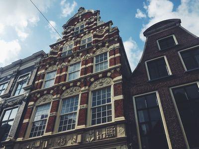 Leeuwarden, una pequeña ciudad con mucho encanto