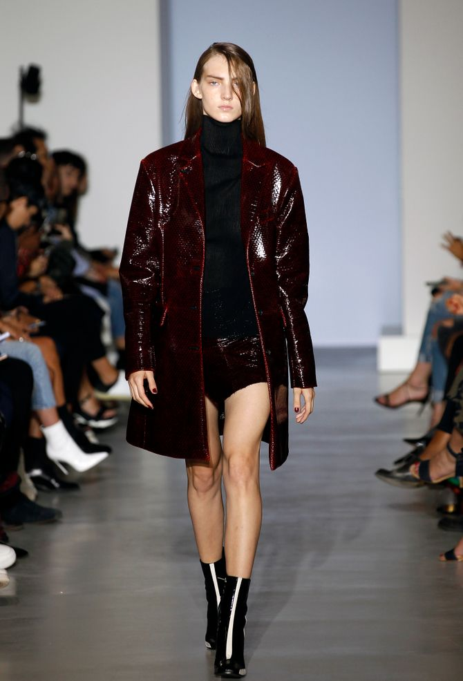 Fashion Week de Paris - Yang Li
