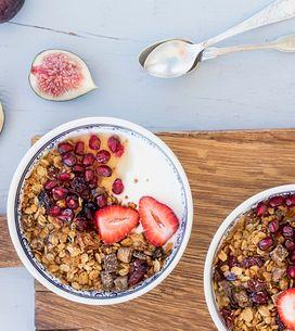¡Buenos días! Estos son los desayunos de campeona que tienes que probar en Madri