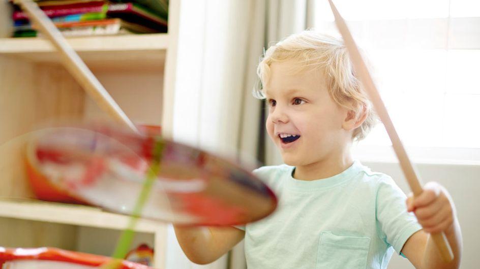 La magia y la música, ¿son dos elementos clave para la educación de los niños?