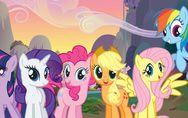 Wir ? diesen Test! Welcher My Little Pony-Charakter bist du?
