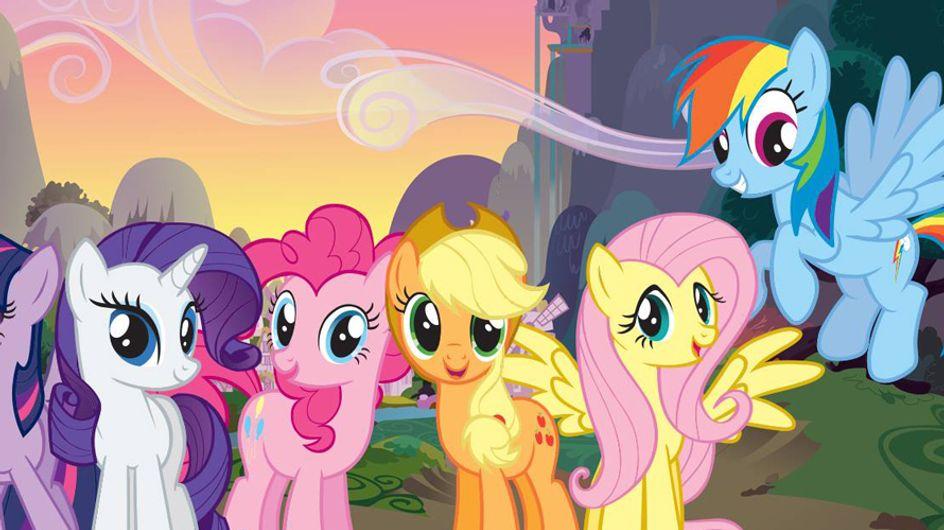 """Wir ♥ diesen Test! Welcher """"My Little Pony""""-Charakter bist du?"""