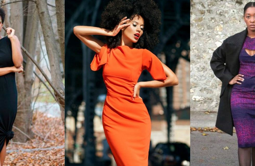 Doces ou travessuras? 50 looks incríveis com preto, laranja e roxo