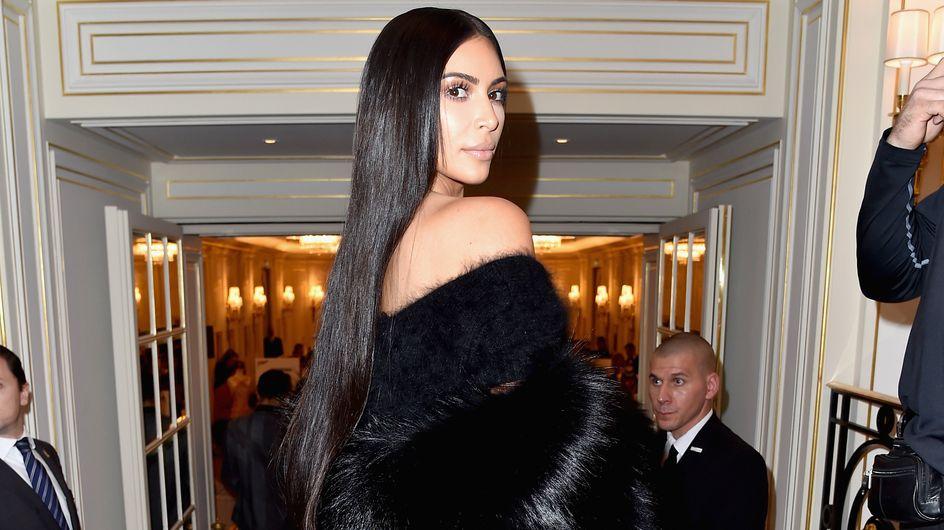 Kim Kardashian, victime d'une agression dans un hôtel parisien pendant la fashion week