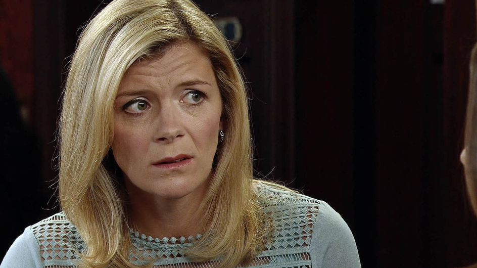 Coronation Street 14/10 - Leanne Takes Matters Into Her Own Hands