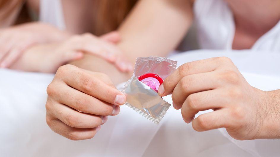 Le préservatif : comment bien le choisir (et s'en servir) ?