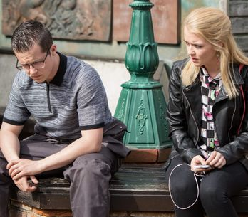 Eastenders 11/10 - Abi Apologises To Ben