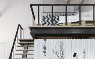 ¡Descubre todas sus posibilidades! 20 ideas para crear un dormitorio en un altil
