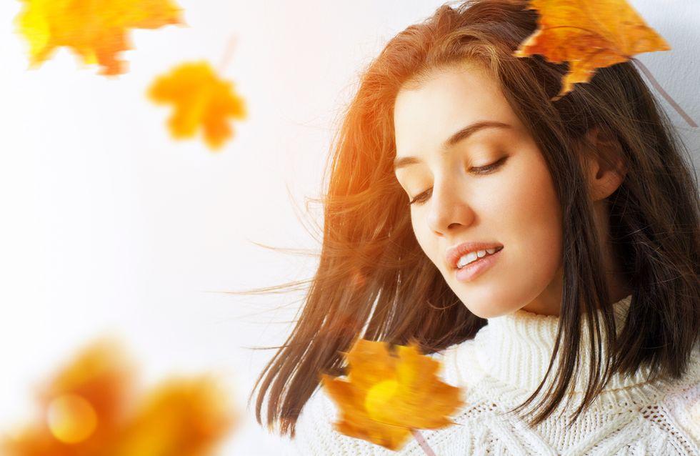 Coloración, mechas, ondas… Tratamientos y peinados que se llevan este otoño