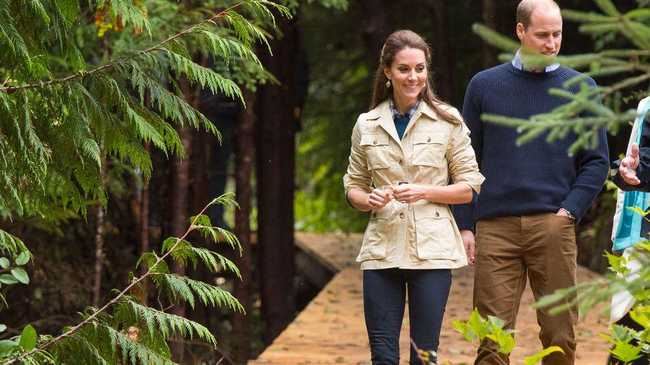 Kate Middleton porte la même paire de bottes depuis 12 ans (Photos)