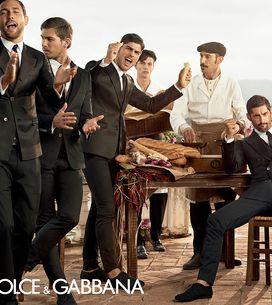 ¡Mamma mia! No te pierdas a los italianos que te gustarán más que la pasta