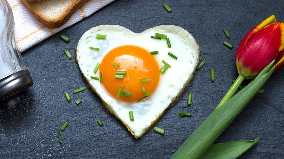 A gente ama ovo, e você? Veja receitas