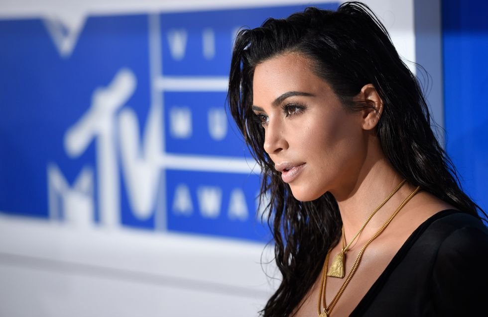 Kim Kardashian, asaltada a punta de pistola en París