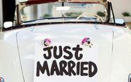 Heiraten international: Das sind die schönsten Hochzeitsbräuche aus aller Welt