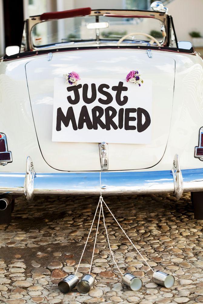 Deutsche Hochzeitsbräuche